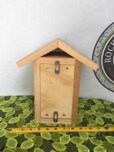 Small Mason Bee House