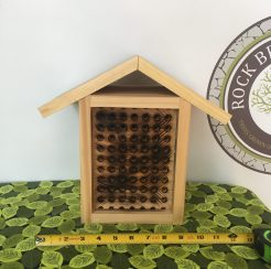 Large Mason Bee House
